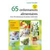 65 ordonnances alimentaires