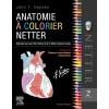 Anatomie à colorier de Netter