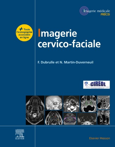 Imagerie cervico-faciale