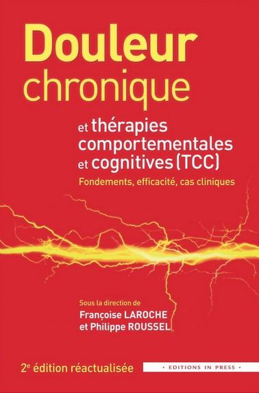 Douleur chronique et TCC