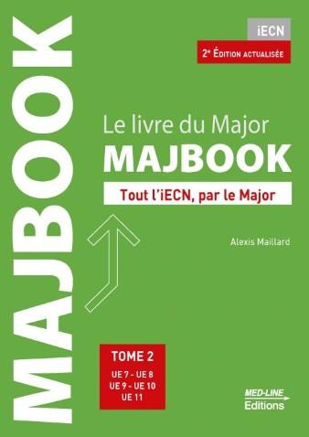 Majbook, tome 2