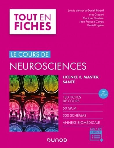 Cours de neurosciences