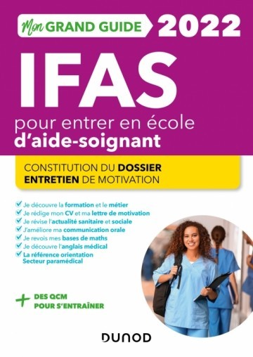 Mon grand guide IFAS 2022