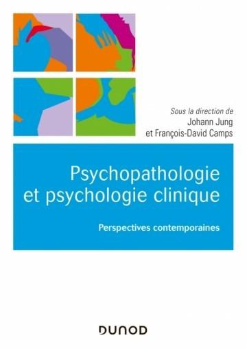 Psychopathologie et psychologie clinique