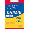 Total PASS chimie en QCM