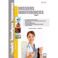 Dossiers indifferenciés, tome 1