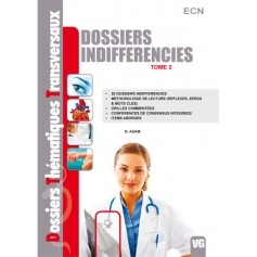 Dossiers indifferenciés, tome2