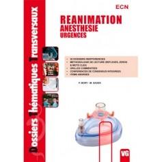 Réanimation, anesthésie, urgences