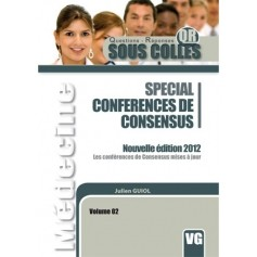 Conférences de consensus