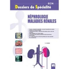 Néphrologie, maladies rénales