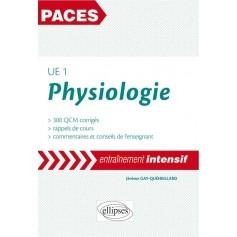 Physiologie UE1