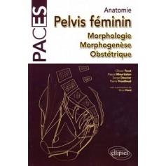 Anatomie : pelvis féminin