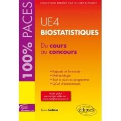 Biostatistiques UE4