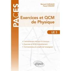 Exercices et QCM de physique UE3