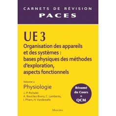 Physiologie UE3, tome 2