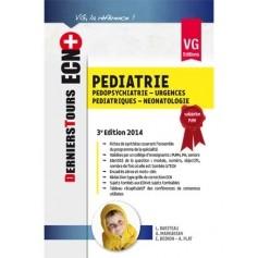 Pédiatrie, pédopsychiatrie, urgences pédiatriques, néonatologie