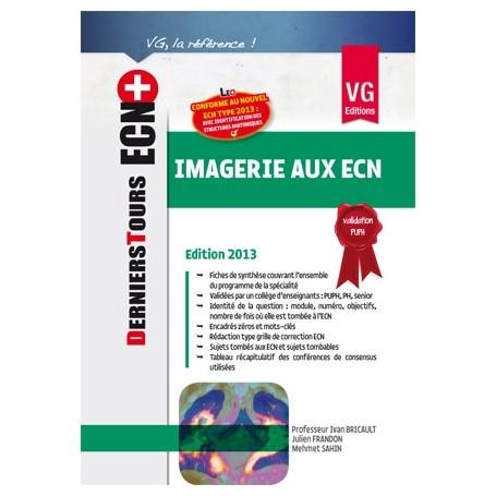 Imagerie aux ECN