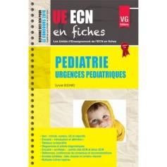 Pédiatrie, urgences pédiatriques