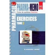 Exercices, tome 2