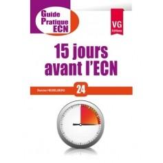 15 jours avant l'ECN