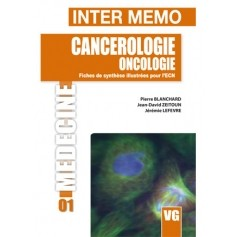 Cancérologie, oncologie