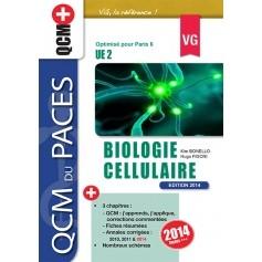 Biologie cellulaire UE2 - Paris 6