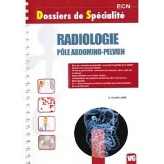Radiologie, pôle abdomino-pelvien