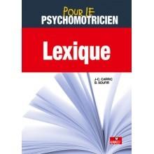 Lexique pour lepsychomotricien
