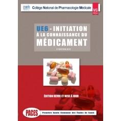 Inititiation à la connaissance du médicament UE6