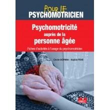 Psychomotricité auprès de la personne âgée