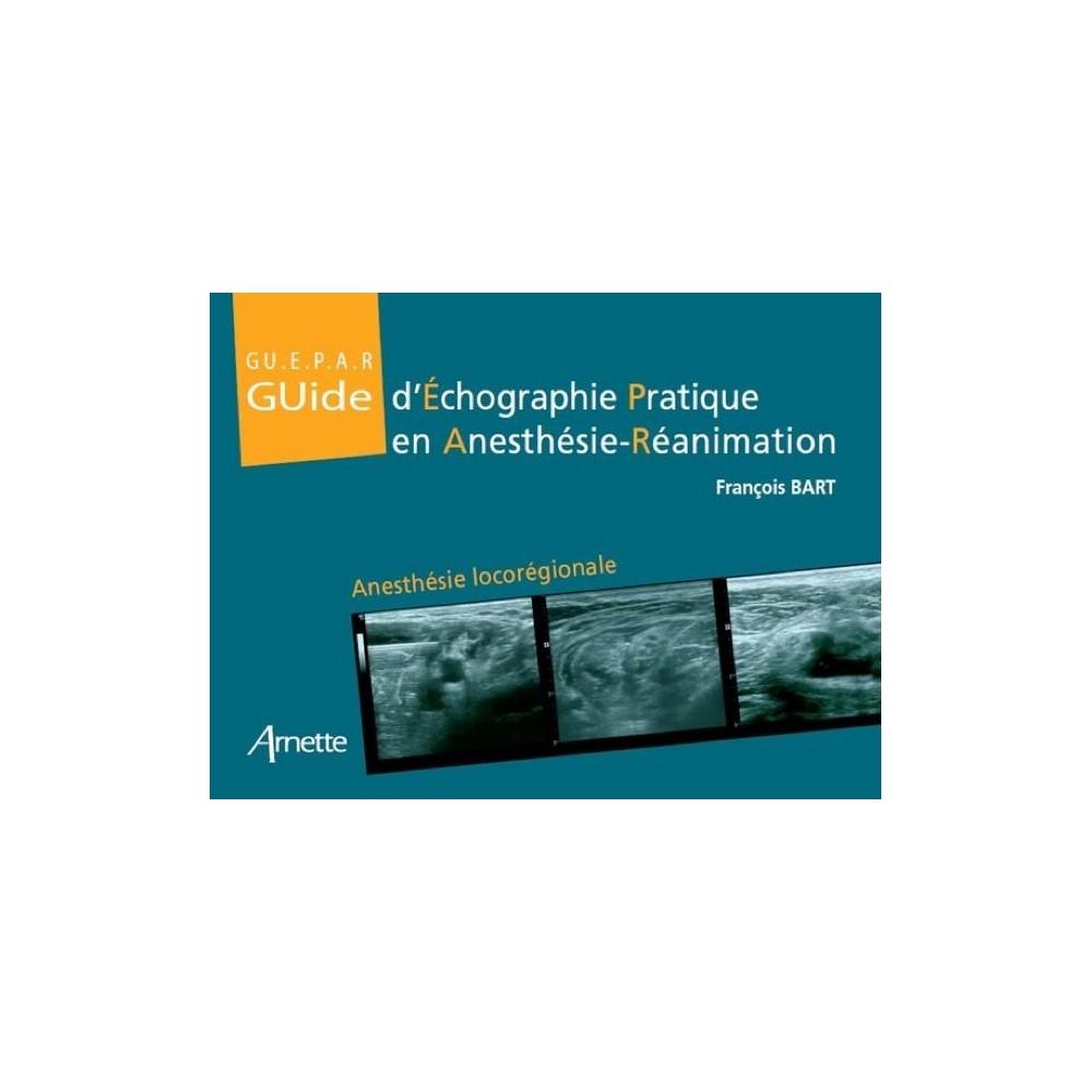 guide d u0026 39  u00e9chographie pratique en anesth u00e9sie
