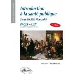 Introduction à la santé publique UE7