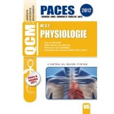 Physiologie UE3.2