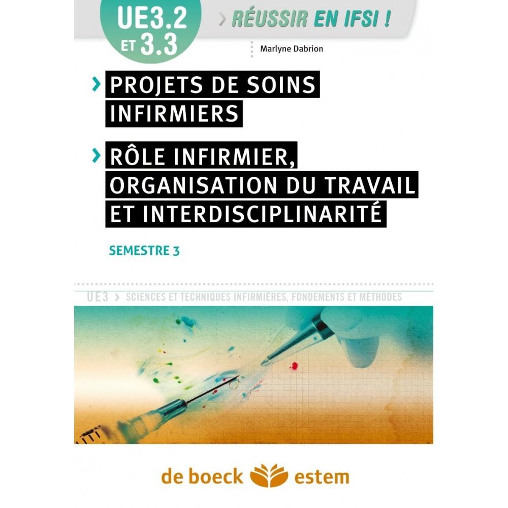 Projet De Soins Infirmiers R 244 Le Infirmier Organisation