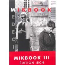 Mikbook 3e édition 2016