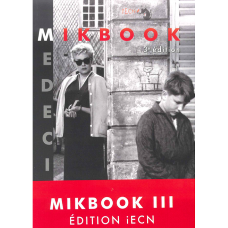 Mikbook 3e édition 2016