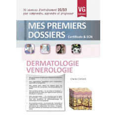 Dermatologie, vénéréologie