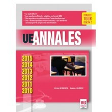Annales ECN 2010-2015