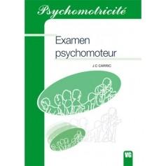 Examen psychomoteur