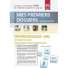 Ophtalmologie, ORL, stomatologie, chirurgie maxillo-faciale