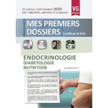 ENDOCRINOLOGIE DIABETOLOGIE NUTRITION