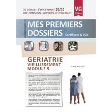GERIATRIE VIEILLISSEMENT MODULE 5