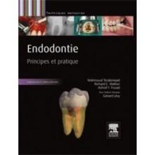 Endodontie : principes et pratiques