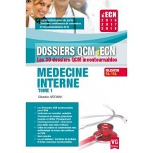 Médecine interne - Tome 1