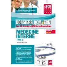 Médecine interne - Tome 2