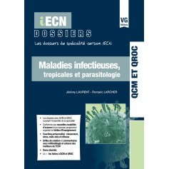 Maladies infectieuses, tropicales, parasitologie