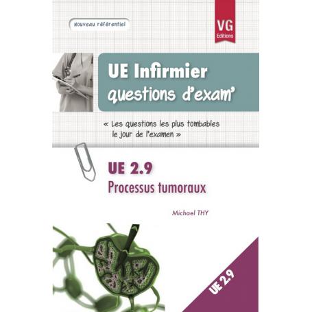 Processus tumoraux UE 2.9