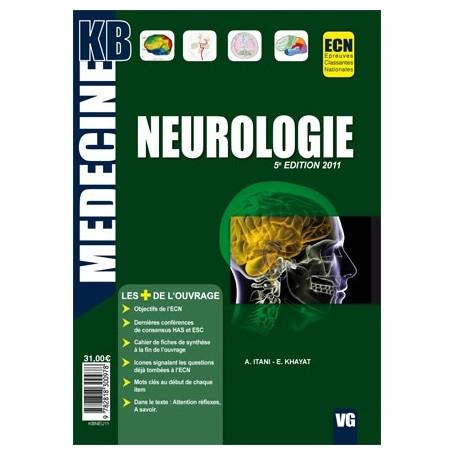 kb neurologie