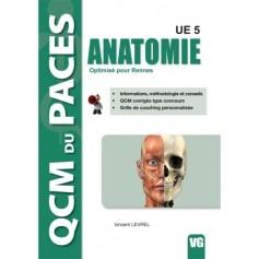 Anatomie UE5 - Rennes