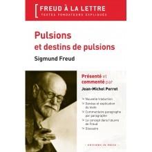 Pulsions et destins pulsions